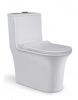Acolia BONZZA 166 Siphonic One Piece WC