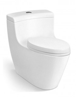 Acolia GRIGIO 167 Siphonic One Piece WC