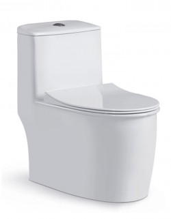 Acolia GARANO 168 Siphonic One Piece WC