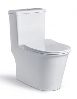 Acolia ESPERIA 169 Washdown One Piece WC