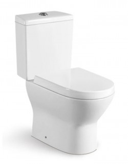 ACL QUARZO 171 Washdown Close Coupled WC