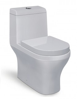 ACL AGATA 228 WashdownOne Piece WC