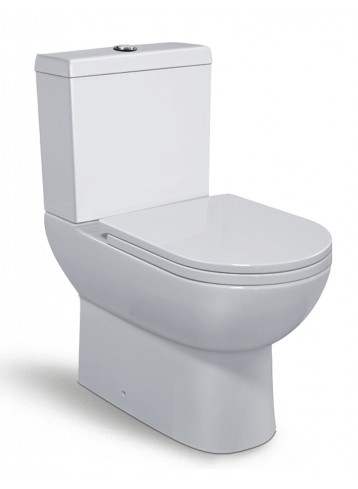 Acolia GINO 303 Washdown Close Coupled WC