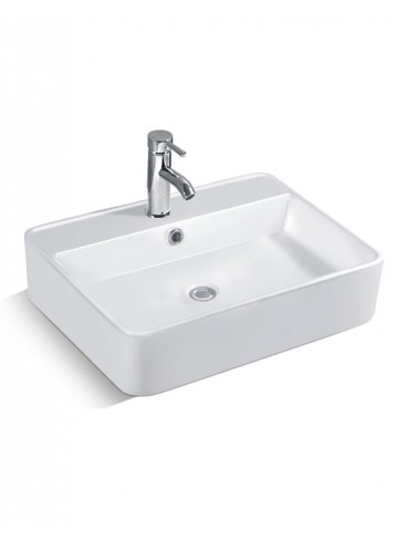 ACL AGATA 706 Wall Hung Basin