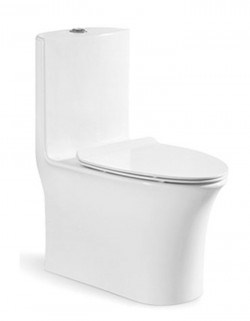 Acolia CRIOLLO 155 Siphonic One Piece WC