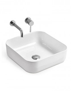 Acolia ESPERIA 337 Art Vanity Top Basin