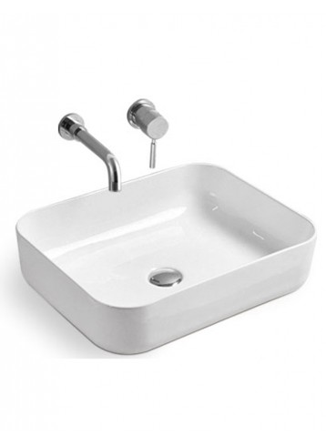 Acolia ESPERIA 338 Art Vanity Top Basin