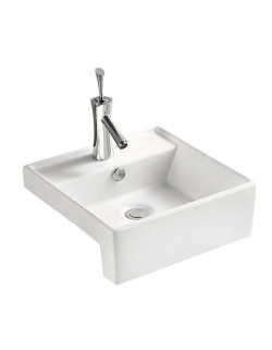 Acolia Gino 331 Semi Recessed Basin