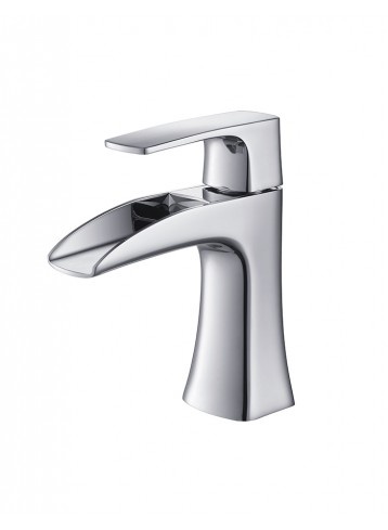 Moselle Single Lever Cold Tap