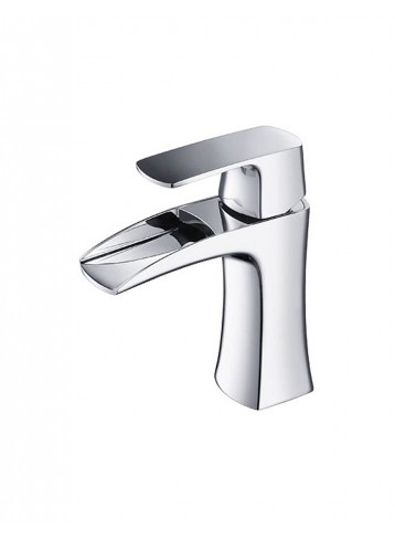 Moselle Single-lever basin mixer