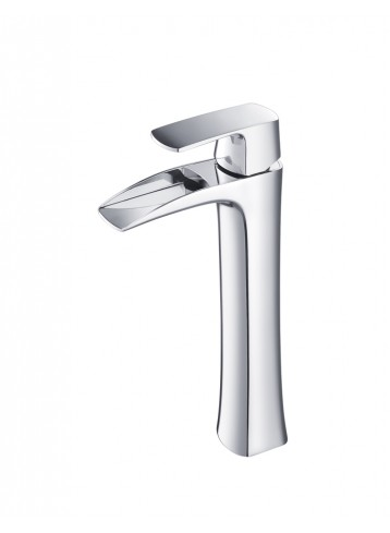 Moselle Extended Single Lever Basin Mixer