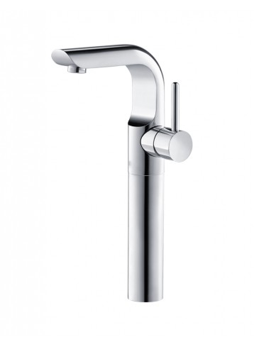 Icon Extended Single Lever Basin Mixer