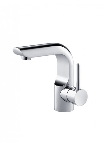 Icon Single Leaver Basin Mixer
