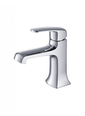 Emmer Single Leaver Basin Mixer