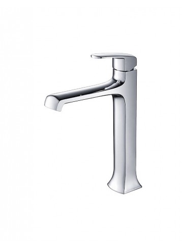 Emmer Extended Single Lever Basin Mixer