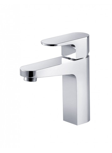 Track Mini Single Lever Basin Mixer