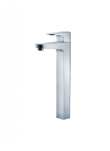 Track Extended Single Lever Basin Mixer