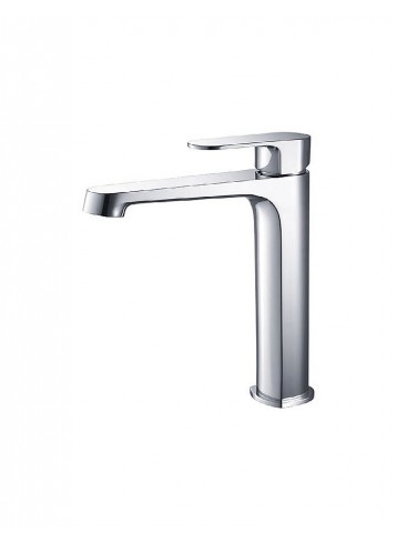 Schwalm Extended Single Lever Basin Mixer