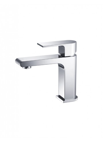 Wendland Single Lever Basin Mixer