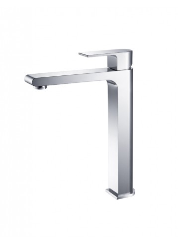 Wendland Extended Single Lever Basin Mixer
