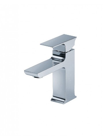 Jovian Single Lever Basin Mixer