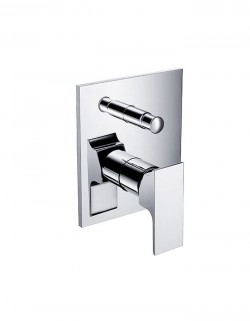 Jovian Concealed Bath Shower Mixer