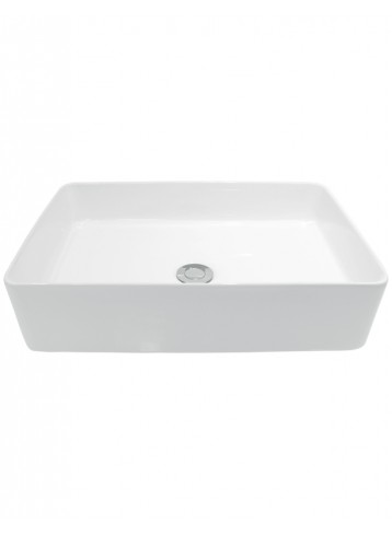 Acolia Cube 2165AV Vanity Basin-Rectangle