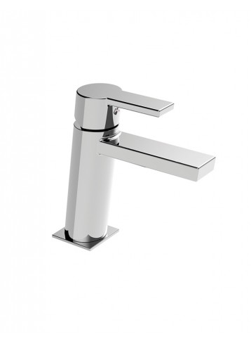 Italia150 Lavatory faucet with pop-up waste