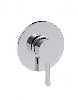 Konvex Built-in shower mixer