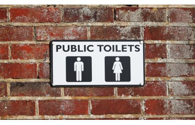 New research shows urinals and toilets may spread covid-19